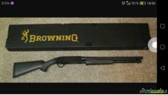 Browning Bps speciale difesa 12