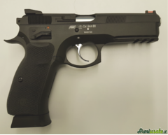 Vendo -  ASG CZ SP01 SHADOW  A GAS 6mm