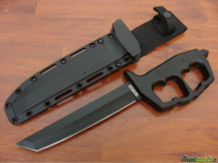 Cold Steel Chaos Tanto knife