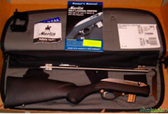 Marlin Papoose 22 lr .22 Long Rifle