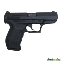 Walther | Carl P99 QA .40 Smith & Wesson | Auto  |  10 x 21 mm