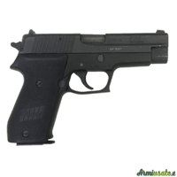 Walther | Carl P1 9x21mm IMI