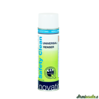 Novatio Safety Clean - Solvente Universale