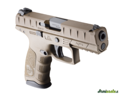 Beretta APX TACTICAL 9x21mm IMI