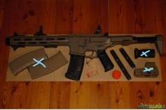 M4 Honeybadger Amoeba