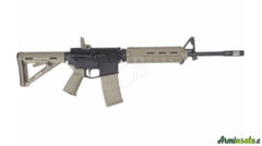 Smith & Wesson M&P 15 MOE 223 R