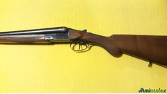 Browning Doppietta 12