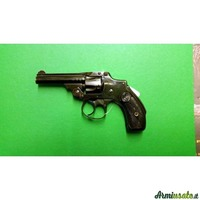 Smith & Wesson cal. 32
