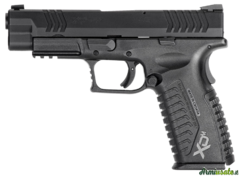 HS Arms 22 Gen. 4 .40 Smith & Wesson | Auto  |  10 x 21 mm