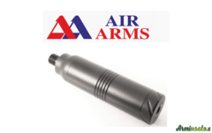 MODERATORE DI SUONO AIR ARMS Q-TEC MINI