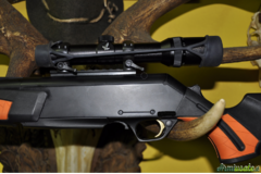 Browning MK3 TRACKER  9.3x62mm