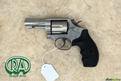 Revolver Smith e Wesson modello 65 cal 357 mag canna 3''