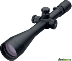 Leupold Mark 4 LR/T 8.5-25x50mm (30mm) M1 Scope TMR (Tactical Milling Reticle)