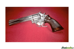 Smith & Wesson 686 .357 Magnum