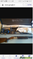 Beretta 682 gold e Trap  12