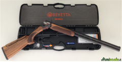 Beretta 690 TRAP BLACK EDITION