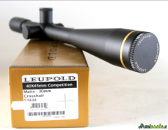 Leupold Competition 35x45mm