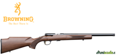 Browning T bolt  .22 Long Rifle