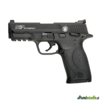 Smith & Wesson M&P22 COMPACT .22 LR Long Rifle