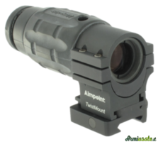 Aimpoint magnifier 3x