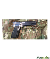 FN Herstal | Fabrique Nationale Browning HP35 MkIII 9x21mm IMI